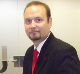 Angel Burgos - abogado
